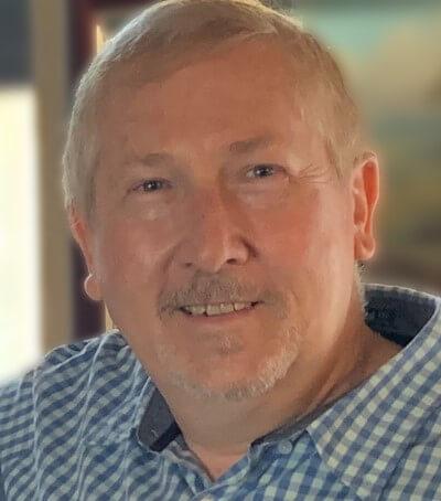 Paul Leigh